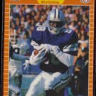 MICHAEL IRVIN 1989 Pro Set #89.  COWBOYS
