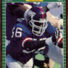 LAWRENCE TAYLOR 1989 Pro Set #292.  GIANTS