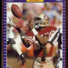 JERRY RICE 1989 Pro Set #383.  49ers