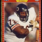 WILLIAM PERRY 1989 Pro Set #445.  BEARS