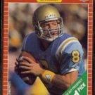 TROY AIKMAN 1989 Pro Set Prospect #490.  UCLA