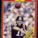 TERRY BRADSHAW 1989 Pro Set Announcer #12.  HOF
