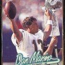 DAN MARINO 1997 Ultra #3.  DOLPHINS