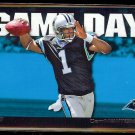 CAM NEWTON 2011 Topps Game Day Rookie Insert #GD-CN.  PANTHERS