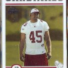 KARLOS DANSBY 2004 Topps Chrome Rookie #236.  CARDS