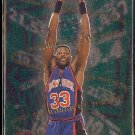 PATRICK EWING 1998 Hoops Chairman of the Board Insert #4 of 10 CB.  KNICKS