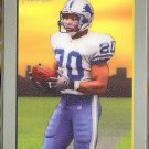 BARRY SANDERS 2006 Topps Turkey Red #238.  LIONS