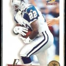 EMMITT SMITH 1995 Summit #64.  COWBOYS