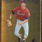 TODD HELTON 1995 Upper Deck SP Draft Class #112.  ASHVILLE
