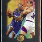 SHAQUILLE O'NEAL 1996 Skybox E-XL #60.  MAGIC