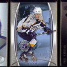 PAUL KARIYA (3) Card Lot (2007 - 2009).  BLUES