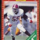 DERRICK THOMAS 1989 Pro Set Prospect #498.  CHIEFS