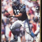 KERRY COLLINS 1995 Pro Line #II-49.  PANTHERS
