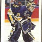 CURTIS JOSEPH 1992 Bowman #368.  BLUES