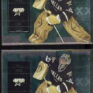 MARTY TURCO (2) 2009 Upper Deck SPX UD Logo + w/out #60.  STARS