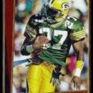 TERRELL BUCKLEY 1993 Select #11.  PACKERS