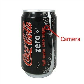 coca cola can speaker user manual