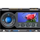 KD-7000 7 Inch 2 Din In-Dash Car DVD Player with GPS