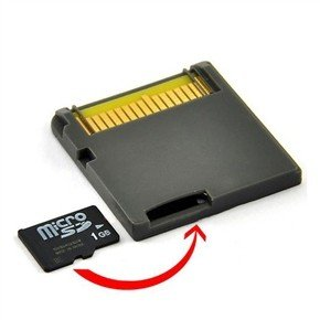 Acekard 2i for DSi, DSL, IDSL, DS and IDS with 8G TF Card