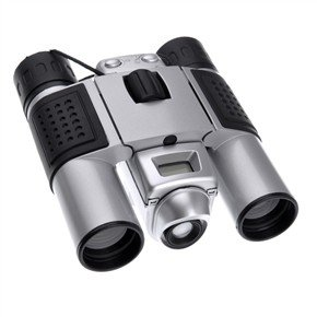 300K Pixels Digital Camera Binoculars with 64M Memory for 640*480 pixels VGA 9 FPS AVI
