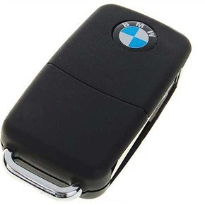 USB Rechargeable Motion-Activated 300KP Pinhole Spy Camera Camcorder Disguised as Car Remote Key