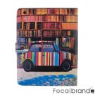 Wake/sleep Magnetic Leather Case color library  Ipad2
