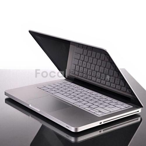"Silver keyboard cover skin for macbook air 11.6"""
