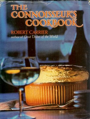 The Connoisseur's Cookbook