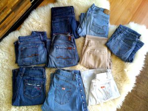 SEVEN FOR ALL MANKIND 27