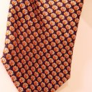 ROBERT STEWART 100% SILK TIE