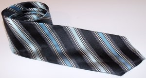 PAUL LAWRENCE 100% SILK TIE