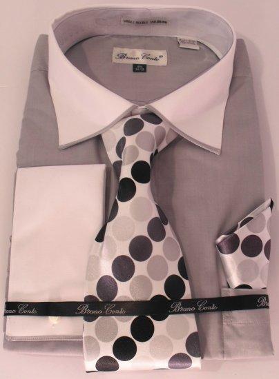 BRUNO CONTE  DRESS SHIRT