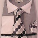 BRUNO CONTE  DRESS SHIRT