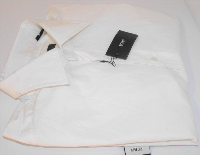 BOSS MEN COLLECTION DRESS SHIRT BY HUGO BOSS
