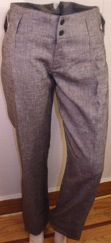 WOMEN PANTS  BY ALVIN VALLEY