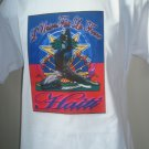MEN HAITI GRAPHIC-TEE
