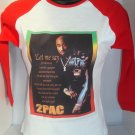 2PAC GRAPHIC-TEE