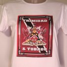 WOMEN TRINIDAD GRAPHIC-TEE (S) SLEEVE