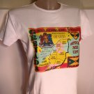 WOMEN GRENADA GRAPHIC-TEE (S) SLEEVE