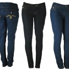 Jealousy Ladies Skinny Jeans-Single Pair- Size 13