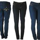 Jealousy Ladies Skinny Jeans-Single Pair- Size 13