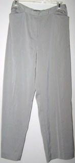 BMOSS Ladies 6P Pants Light Tan Petite Stretch