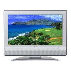 Sharp 37-Inch HDTV Liquid Crystal Television / HDTV Monitor (Silver)