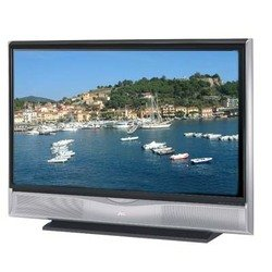 Toshiba 52-Inch 720p HD-ILA Television with ATSC/QAM Tuners