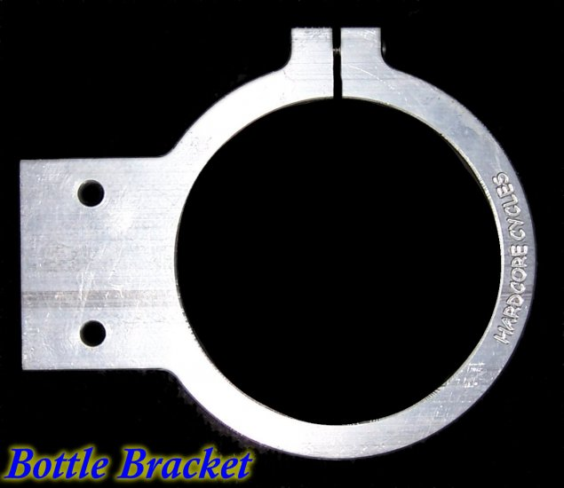 NOS Bottle Bracket