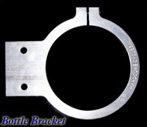 NOS Bottle Bracket