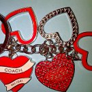 Key Ring Charm