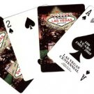 Vegas Centennial Playing Cards