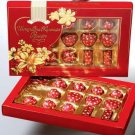 &quot;Chocolate collection Roshen&quot; 156 g.- Chocolate in Gift box