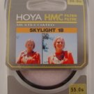 New Hoya Multi-coated Skylight 1B 55mm Filter